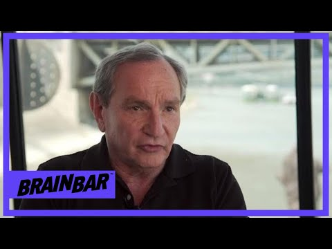 IS WORLD WAR III ON ITS WAY? (George Friedman at Brain Bar B