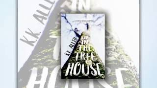 Up in the Treehouse Book Trailer