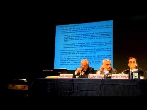 Vito Gamberale: come aumentare il tasso di occupazione dei detenuti