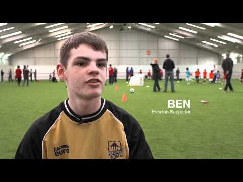 Charity CP Sport - Grass Roots Ambulant Cerebral Palsy Football 2nd Fixture of the season
