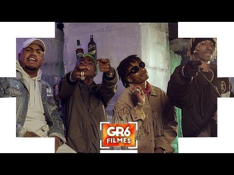 MC Davi – Menina Esperta (Letra) ft. Gang Blackuzi