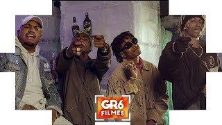 MC Davi feat. Gang Blackuzi - Menina Esperta (GR6 Filmes) Perera DJ