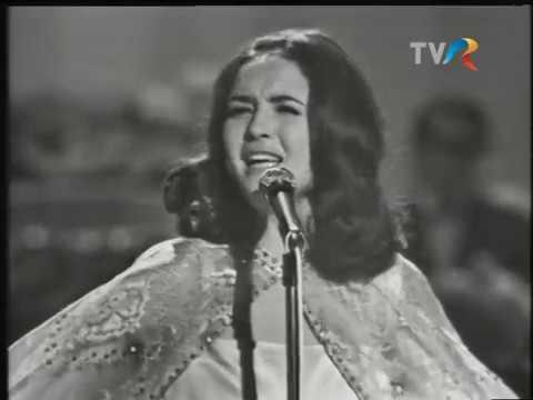 Cerbul de Aur 1970 - Angela Similea