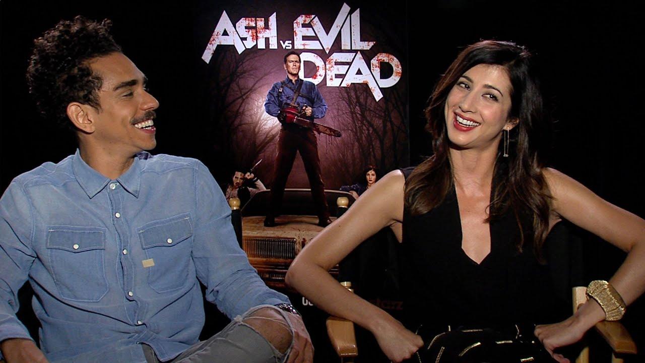 image Lucy lawless ash vs evil dead s1e07