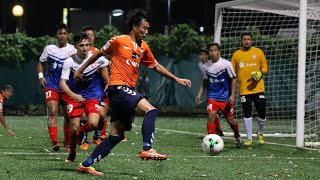 Great Eastern-Yeo's S.League 2016: Albirex Niigata FC (S) vs Garena Young Lions (11 August 2016)