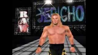 WWE RAW For PC - Chris Jericho Entrance with Millenium Tron/Theme