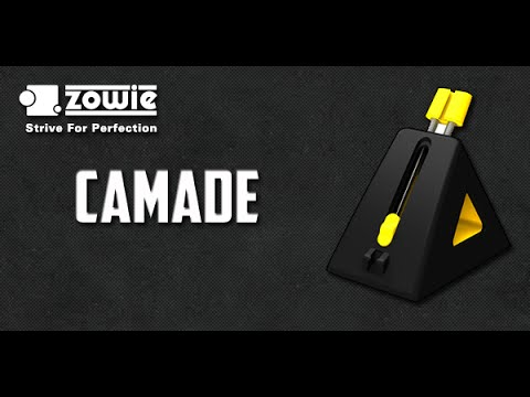 259cad403b9 Zowie Camade product review - Ro - YouTube