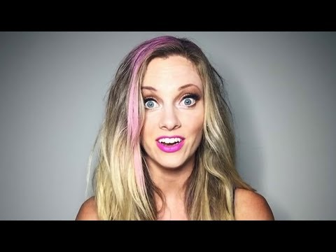 6 TRUE SCARY Horror Stories Told By Blondes