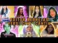 Editor Berkelas Versi Para Cewek Cantik  Mp3 - Mp4 Download