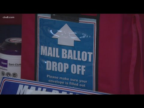 Where to vote NC: Find your polling place, how to vote in the 2020 ...