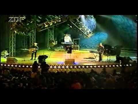 Depeche Mode Live - Peter's Popshow 1989