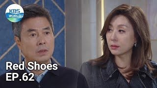 Red Shoes EP.62 | KBS WORLD TV 211022