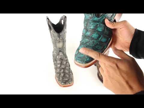 Are Pirarucu Fish Boots Durable?