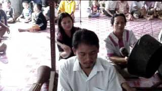 TABOH IBAN-GAWAI 2008, NG.GREMAI.KANOWIT - VIDEO TAKEN BY CHARLES DUAN NSALI