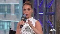 "Camilla Luddington On ""Grey's Anatomy"" | AOL BUILD"