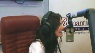 Эфир на радио Romantika от 9 сентября
