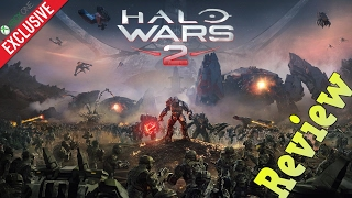 Halo Wars 2 Review (Xbox One)