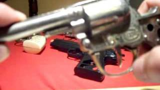 Six Old Cap Guns For Sale On Ebay.MOV