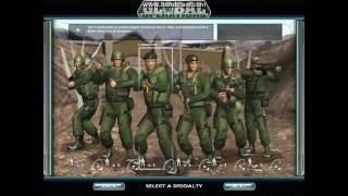 Global Operations - Mission 1: Mexico