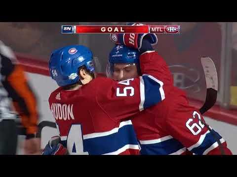 Ottawa Senators vs Montreal Canadiens - February 4, 2018 | Game Highlights | NHL 2017/18