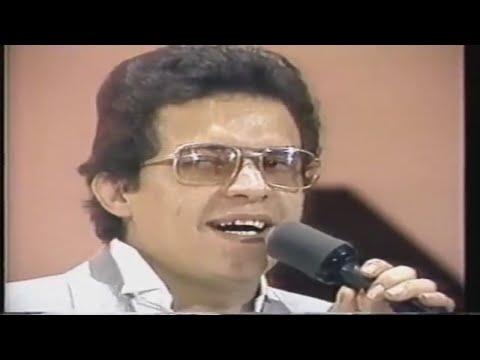 Héctor Lavoe - Presentación en Espectaculares JES. Bogotá, Colombia (1982)