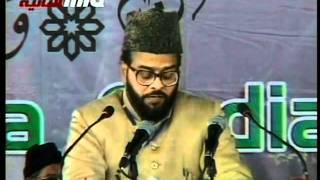 Unity of Muslims is in Khilafat - Urdu Speech at Islam Ahmadiyyat Jalsa