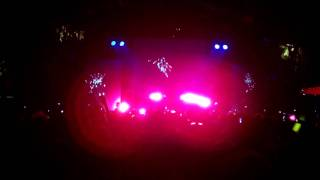 Repeat youtube video Ratatat - Loud Pipes Intro Live @ Coachella 2011 HD