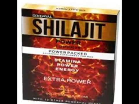 Dindayal Aushadhi Shilajit Power Capsule thumbnail