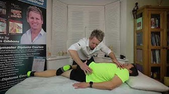 Back pain reduced by Spinal Manipulation (HVT or Grade 5) of the Sacroiliac Joint (SIJ)