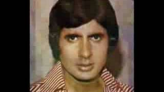 Amitabh Bachan - World_s Best Song/wessam34