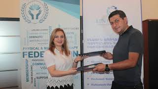 Cooperation with Unicare Service Armenia