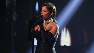 """Yo Soy: Rihanna logró que todos la aplaudieran con el tema """"Diamonds"""""""