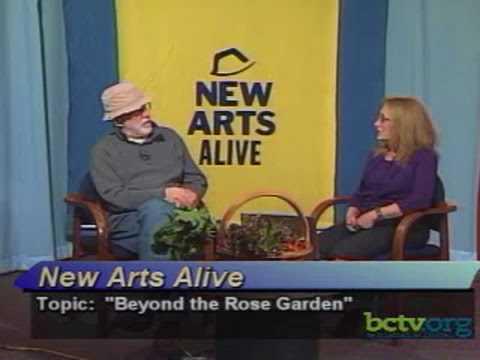 Beyond the Rose Garden 3-28-12