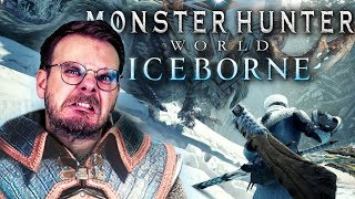 Eine monströs starke Teamleistung  | Monster Hunter World: Iceborne mit Etienne & der Community