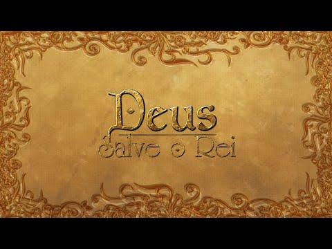 Deus, Salve o Rei - Abertura da nova novela das 7 da Globo