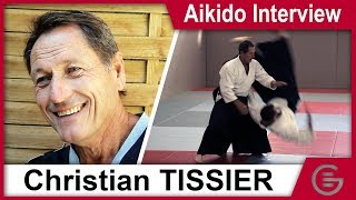 Aikido Documentary: Christian Tissier - 50 Years in Aikido (w/ subtitles)