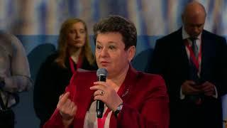 Светлана Орлова считает силовиков малограмотными в работе с бизнесом