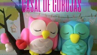 Laura Biscuit - Casal de Coruja