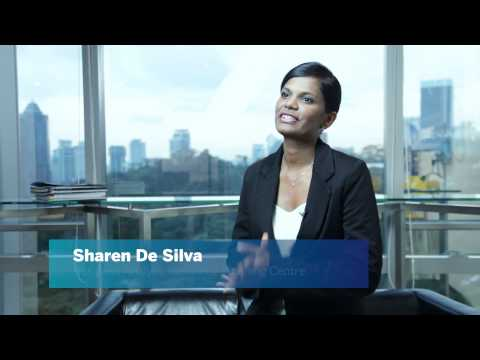 Careers In Asia #foraliving -- American Express
