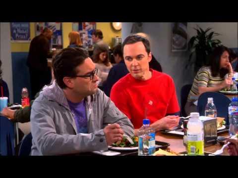 The Big Bang Theory - Social Science