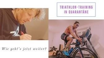 Triathlon-Training in Quarantäne | Wie geht's weiter?  | **with English Subtitles**