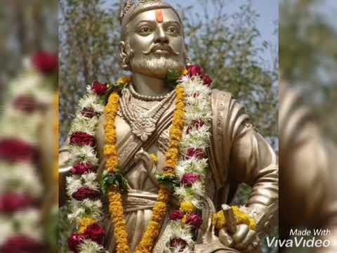 Amhi Jijau Chya Muli..... Swarajya Rakshak Sambhaji Mp3 Ringtone