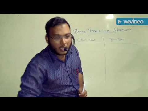 BANK RECONCILIATION STATEMENT CLASS IN MALAYALAM PART 1