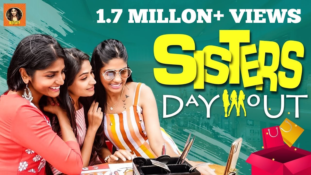 Download Sisters Day Out - Its VG