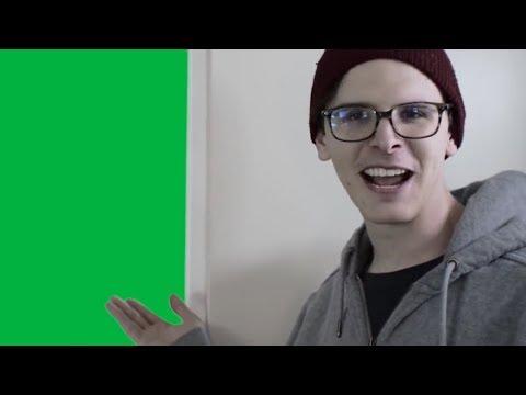 iDubbbz Green Screen Memes