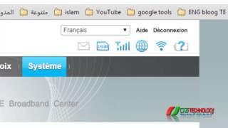 tout sur la 4G DZ مودم الجيل الرابع لإتصالات الجزائر