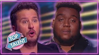 Download ALL INCREDIBLE Performances On American Idol 2021! WEEK 10 | Top Talent
