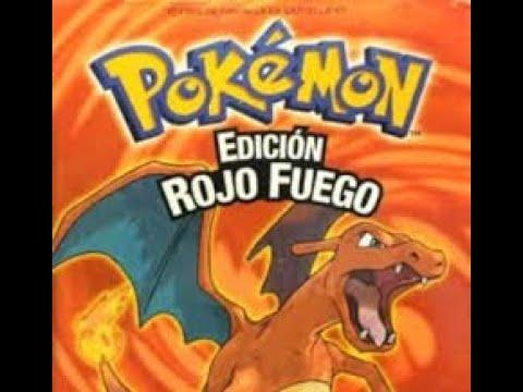 Pokemon Rojo Fuego Haciendo Huevadas La Torre Desafio Parte 1 Youtube