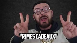 LEÇONS DE RAP POUR LES NULS - Daniil le Russe