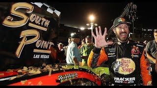 Best of: NASCAR playoffs opener at Las Vegas